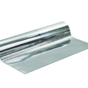 Trittschalldämmung Akustik-Unterlage Alu 2 mm
