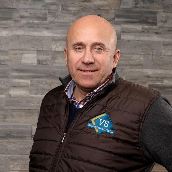 Vitalij Semenov